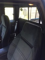 Picture of 1989 Chevrolet S-10 Tahoe Extended Cab SB, interior