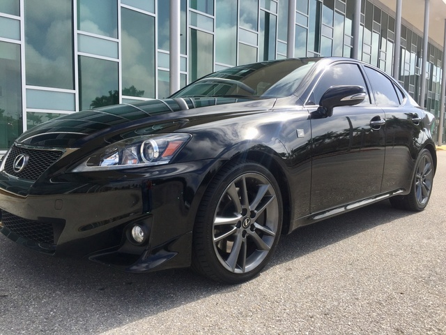 Picture of 2011 Lexus IS 350 Base, exterior, gallery_worthy