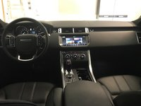 Picture of 2017 Land Rover Range Rover Sport Supercharged SE, interior, gallery_worthy