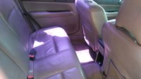 Picture of 2003 Subaru Forester XS, interior