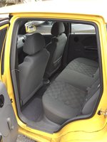 Picture of 2005 Chevrolet Aveo LS Hatchback, interior