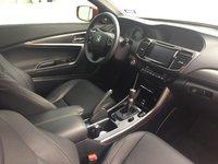 Picture of 2016 Honda Accord Coupe EX-L V6, interior