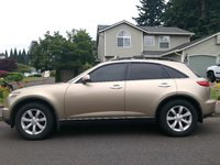 Picture of 2003 INFINITI FX35 AWD, exterior, gallery_worthy