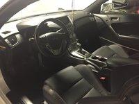 Picture of 2015 Hyundai Genesis Coupe 3.8 R-Spec, interior