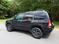 Picture of 2002 Mazda Tribute LX V6, exterior, gallery_worthy
