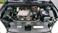 Picture of 2004 Chevrolet Malibu LT FWD, engine, gallery_worthy