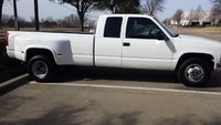 Picture of 1996 Chevrolet C/K 3500 Ext. Cab 2WD, exterior, gallery_worthy