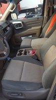 Picture of 2006 Honda Ridgeline RTS, interior