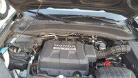 Picture of 2006 Honda Ridgeline RTS, engine