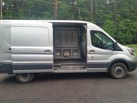 Picture of 2015 Ford Transit Cargo 250 3dr LWB Medium Roof w/Sliding Passenger Side Door, exterior