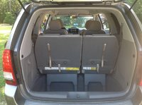 Picture of 2011 Kia Sedona LX, interior