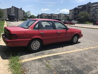 Picture of 1993 Ford Tempo 4 Dr GL Sedan, exterior, gallery_worthy
