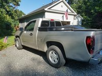 Picture of 2005 GMC Canyon SL Z71 2WD, exterior