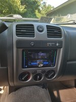 Picture of 2005 GMC Canyon SL Z71 2WD, interior