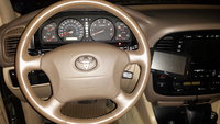 Picture of 2002 Toyota Land Cruiser 4WD, interior, gallery_worthy