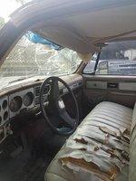 Picture of 1978 Chevrolet C/K 10 Custom, interior