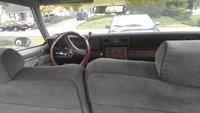 Picture of 1984 Chevrolet Caprice Classic, interior