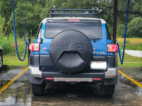 Picture of 2011 Toyota FJ Cruiser 2WD, exterior, gallery_worthy