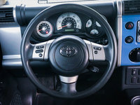Picture of 2011 Toyota FJ Cruiser 2WD, interior, gallery_worthy