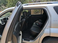 Picture of 2010 GMC Terrain SLT2 AWD, interior