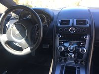 Picture of 2012 Aston Martin V8 Vantage Coupe RWD, interior, gallery_worthy