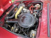 Picture of 1978 FIAT 124 Spider, engine, gallery_worthy