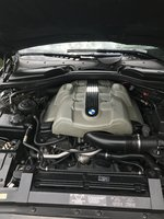 Picture of 2004 BMW 6 Series 645Ci, engine
