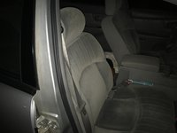 Picture of 2004 Buick Century Base, interior, gallery_worthy