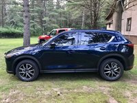 Picture of 2017 Mazda CX-5 Grand Touring AWD, exterior, gallery_worthy