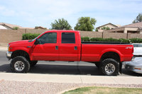 Picture of 2001 Ford F-350 Super Duty XLT Crew Cab LB 4WD, exterior