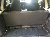 Picture of 1996 Geo Tracker 2 Dr LSi Convertible, interior, gallery_worthy
