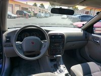 Picture of 2000 Saturn L-Series 4 Dr LS2 Sedan, interior