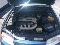 Picture of 2000 Saturn L-Series 4 Dr LS2 Sedan, engine