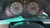 Picture of 2002 Subaru Legacy L Wagon, interior