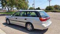 Picture of 2002 Subaru Legacy L Wagon, exterior