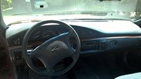 Picture of 1998 Oldsmobile Eighty-Eight 4 Dr LS Sedan, interior, gallery_worthy