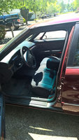 Picture of 1998 Oldsmobile Eighty-Eight 4 Dr LS Sedan, interior