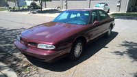 Picture of 1998 Oldsmobile Eighty-Eight 4 Dr LS Sedan, exterior