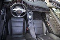 Picture of 2016 Porsche 911 Carrera GTS Cabriolet, interior