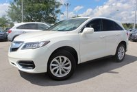 Picture of 2017 Acura RDX Base, exterior, gallery_worthy
