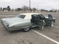 Picture of 1971 Cadillac Fleetwood, exterior, gallery_worthy