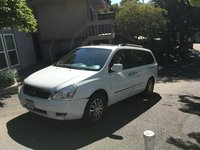 Picture of 2011 Kia Sedona EX, exterior