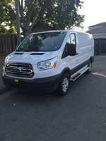 Picture of 2015 Ford Transit Cargo 250 3dr LWB Low Roof w/60/40 Side Passenger Doors, exterior