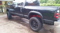 Picture of 2003 Dodge Ram 2500 SLT 4WD Quad Cab SB, exterior