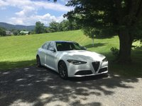 Picture of 2017 Alfa Romeo Giulia RWD, exterior, gallery_worthy