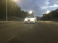 Picture of 2017 Alfa Romeo Giulia RWD, exterior