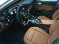 Picture of 2017 Alfa Romeo Giulia RWD, interior