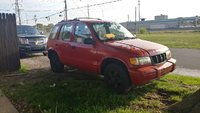 Picture of 2001 Kia Sportage Base 4WD, exterior, gallery_worthy