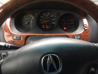 Picture of 2003 Acura MDX AWD Touring w/ RES + Navigation, interior