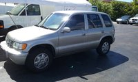 Picture of 1999 Kia Sportage Base, exterior, gallery_worthy